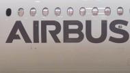 Der Staatsanwalt München ermittelt gegen Airbus.