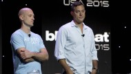 Uber rekrutiert die Jeep-Hacker