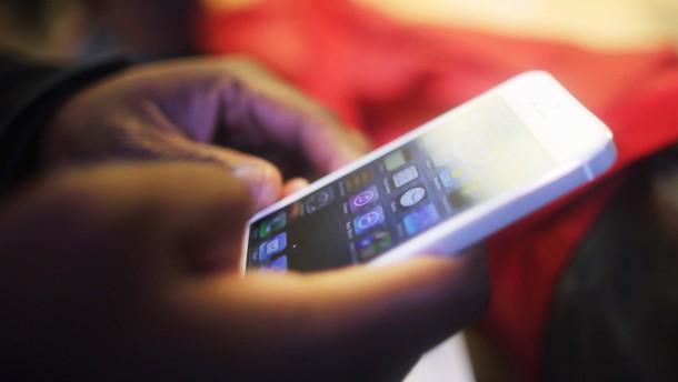 Telekom schneidet im Mobilfunktest am besten ab