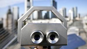 Die Bankenschwäche weckt Zweifel an der Aufsicht