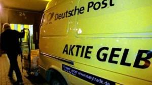 Online-Händler müssen Logistik verbessern