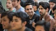 Was die Flüchtlinge für Ihren Arbeitsplatz bedeuten