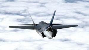 Lockheed Martin erhält Rekordauftrag für neues US-Kampfflugzeug