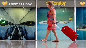 Griechische Hoteliers rechnen mit Einbußen von bis zu 500 Millionen Euro