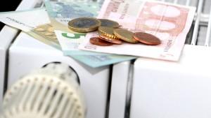 Ministerin will Heizkosten-Zuschuss wieder einführen