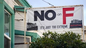 Bürgerentscheid gegen Airbnb gescheitert