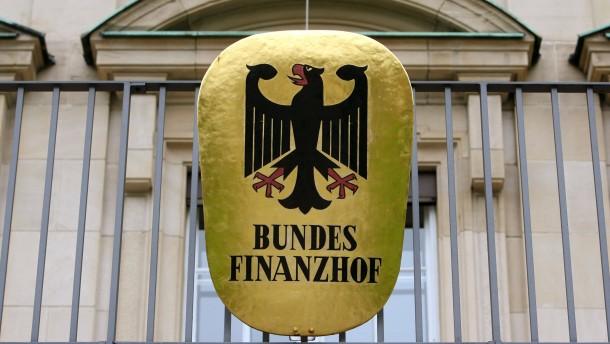 Bundesfinanzhof entscheidet über Erbschaftsteuer