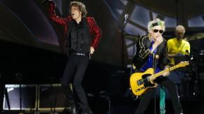 Jenseits der Fünfzig: Rockveteranen wie die Rolling Stones spielen in der heutigen Musikwelt ganz vorne mit