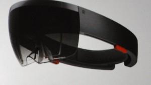 Microsoft überrascht mit Computerbrille