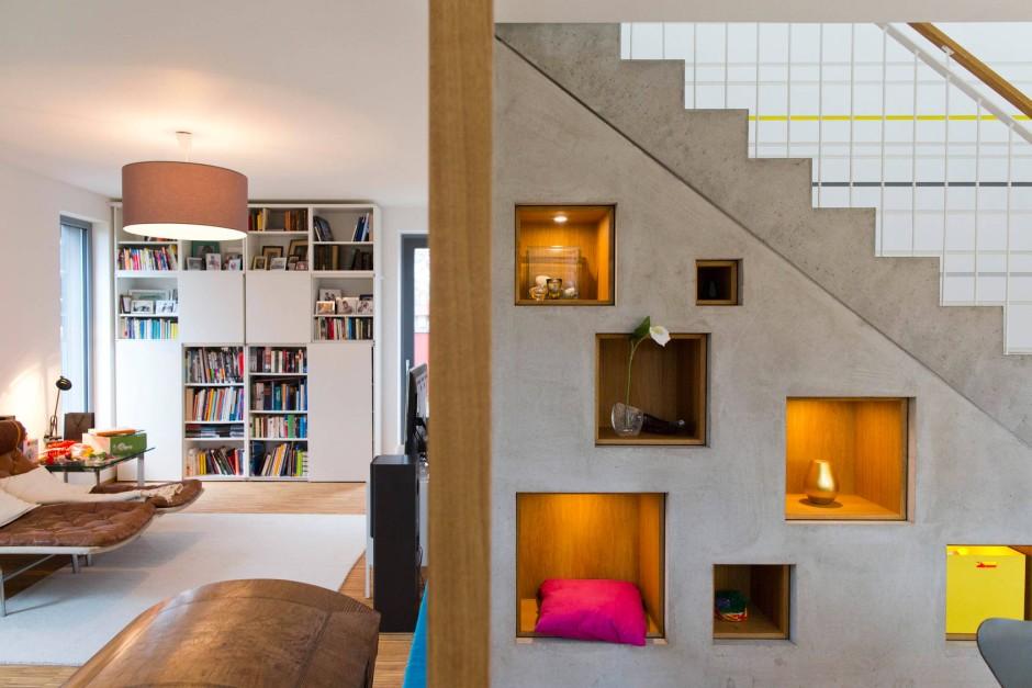 bilderstrecke zu neue h user neu im dorf und doch nicht fremd bild 4 von 8 faz. Black Bedroom Furniture Sets. Home Design Ideas