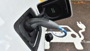 800 Millionen für europaweite Elektroauto-Ladestationen