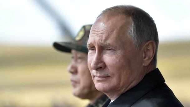 EU-Staaten verlängern Sanktionen gegen reiche Russen