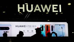 Huawei verklagt das amerikanische Handelsministerium