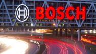 Bosch übernimmt ZF Lenksysteme komplett