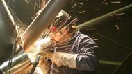 Fast 2,8 Millionen Arbeitslose im August