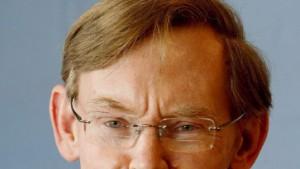 Zoellick wird Weltbankpräsident