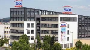Stada-Vorstand empfiehlt Aktionären Übernahme