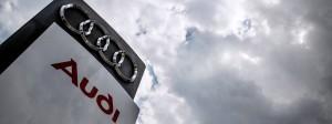 Wer führt künftig Audi?