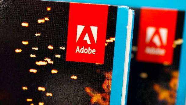 Cloud-Geschäft lässt Adobes Gewinn und Umsatz steigen