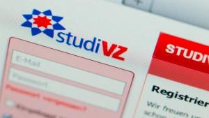 Holtzbrinck-Verlag verkauft StudiVZ