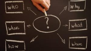 Der unbequeme Fragebogen