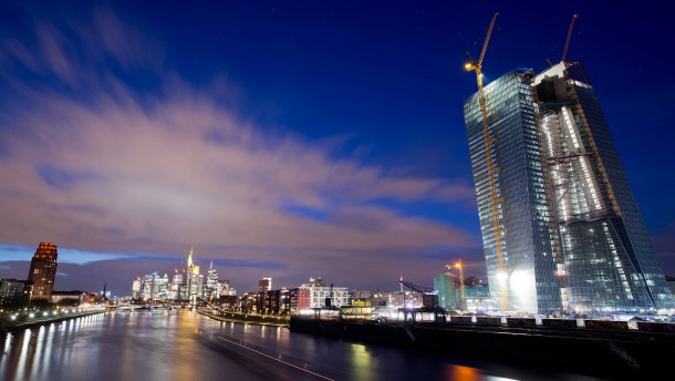 Kläger üben harsche Kritik an der EZB