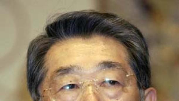 Japanischer Firmenmagnat festgenommen