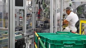 Trotz Trump baut Bosch eine neue Fabrik in Mexiko