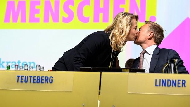 Wie die FDP zur neuen Arbeiterpartei werden will
