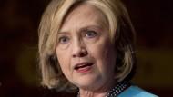Auch Deutschland hat an Clintons Stiftung gespendet