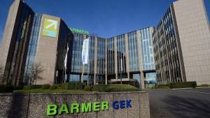 Die Barmer-GEK wird Risikokapitalgeber für Start-ups
