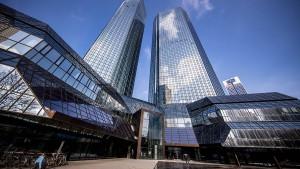 Britische Aufsicht knöpft sich Deutsche Bank vor
