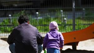 Union fordert strengere Kindergeld-Regeln für EU-Ausländer