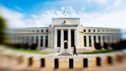 Trump soll einen Favoriten für Fed-Spitze haben