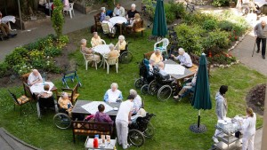 Private Pflegeanbieter befürchten Lohnkostenschock