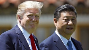 43,5 Milliarden Dollar – so groß ist Amerikas Handelsdefizit