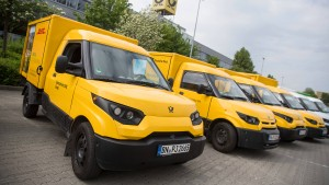 Post: Börsengang von Elektrotransporter-Tochter möglich