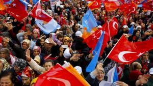 Die Türkei wählt Wachstum oder Rezession