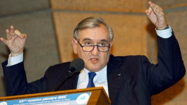 Frankreich gesteht Bruch des Stabilitätspakts ein