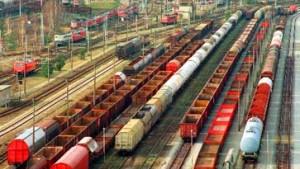 Streit um Schienennetz