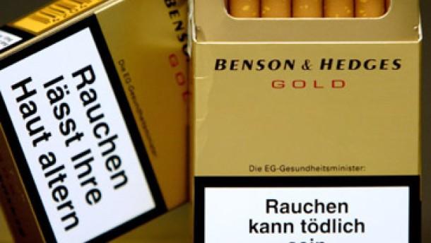 200.000 Euro für ein langes Raucherleben