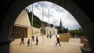 Liechtenstein stellt Trump in den Schatten