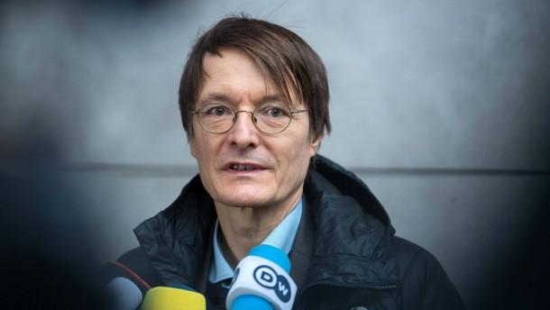 SPD beharrt auf Bürgerversicherung