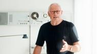 Stil statt Lifestyle: Dieter Rams hat immer auf Langlebigkeit gesetzt.