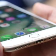 Sollten sich die Gerüchte bewahrheiten, könnte der Home-Button beim kommenden iPhone 8 ganz wegfallen.