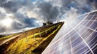 Allein in Europa wurden im vergangenen Jahr 11,5 Gigawatt (GW) Kapazität für Solarenergie zugebaut.