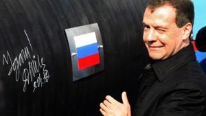 Russisches Erdgas für Europas Energiehunger