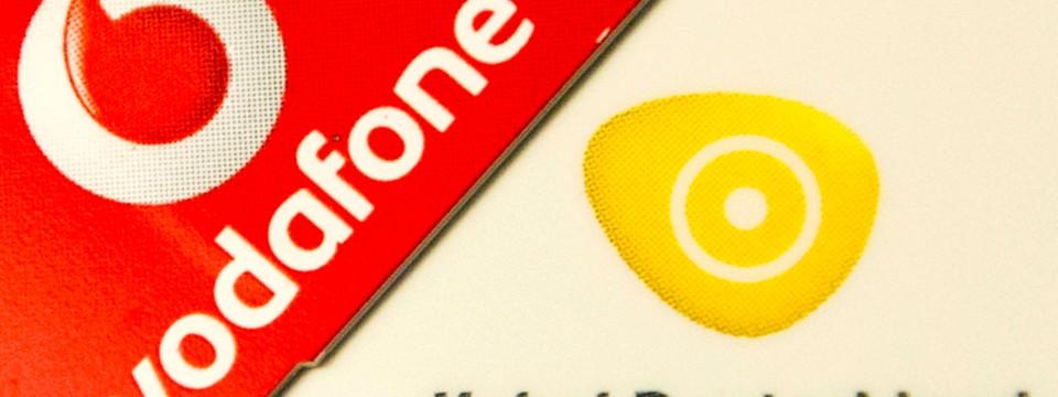 Vodafone kauft Kabel Deutschland: Frontalangriff auf die Deutsche ...