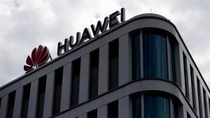 Huaweis große 5G-Fabrik