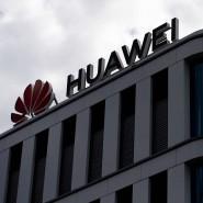 Was wird durch den Druck aus Washington aus Huawei?